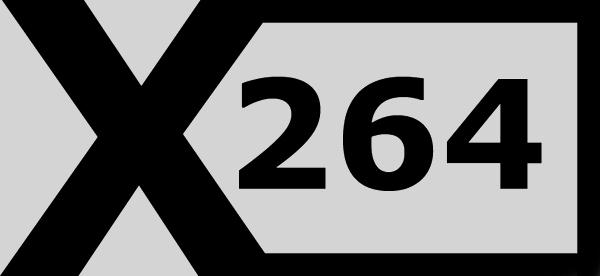 X264 - фото 6